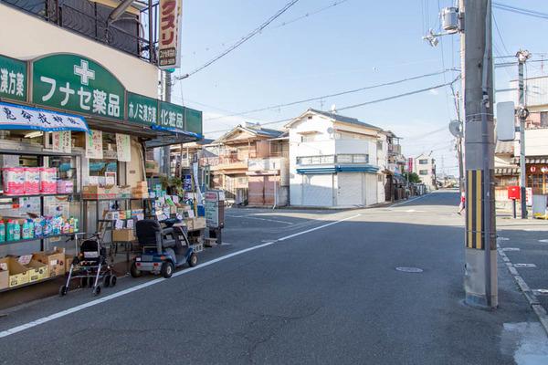 フナセ薬品店-17090125