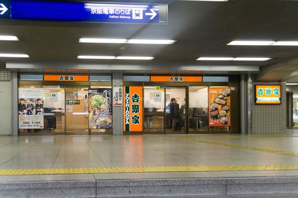 牛丼-1612262