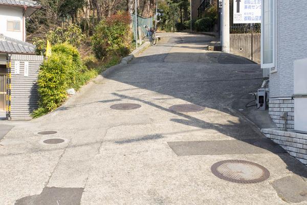 最後の坂道-1712191