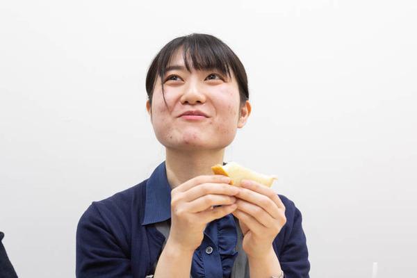 京阪百貨店パン-19031527
