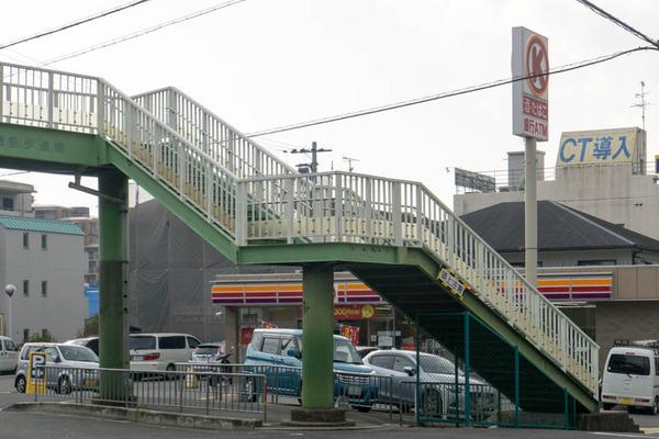 歩道橋-17113012