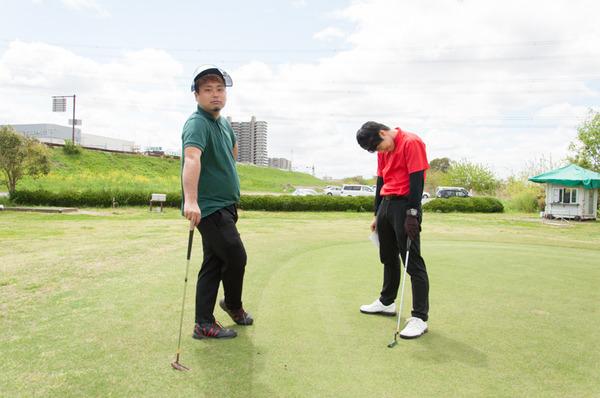 ゴルフ-348