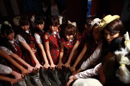 【AKB48ドキュメンタリー】代表カット