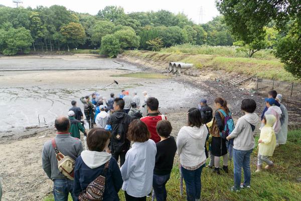 山田池公園-1710152