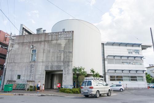 菅原図書館