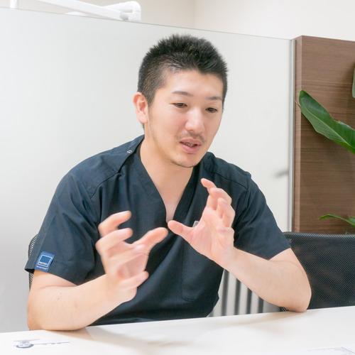かたおか歯科クリニック-10