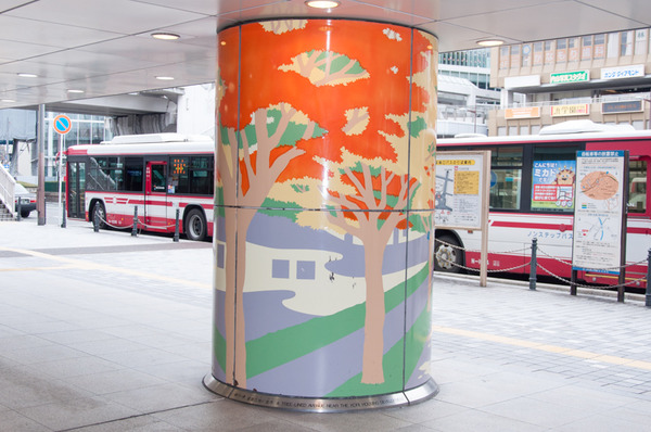 枚方市駅-17