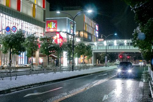 雪の正月-30