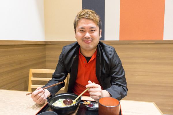 ニトリモール枚方 レストラン-6