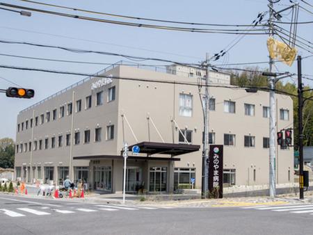 みのやま病院-1404081