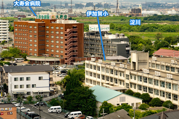 ファインシティ枚方-18072624