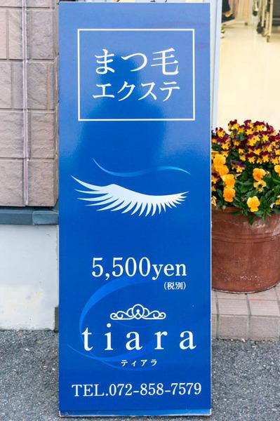 ティアラ-1701272