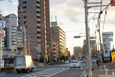 三栗のマンション121204-09