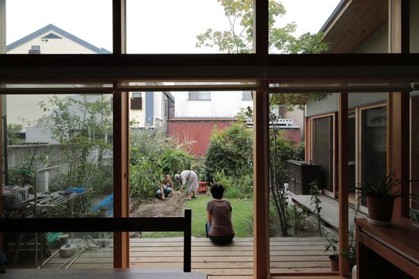 IFA住宅設計室 枚方T-SITE-5