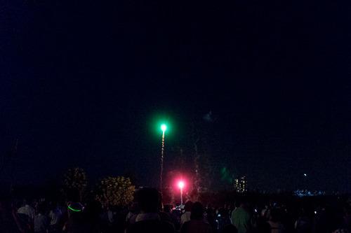 まきのんの夏祭り-33