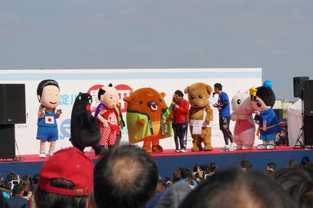 寛平マラソン130203-08