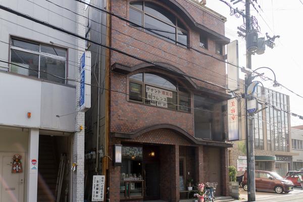 喫茶オモカゲ-16010606