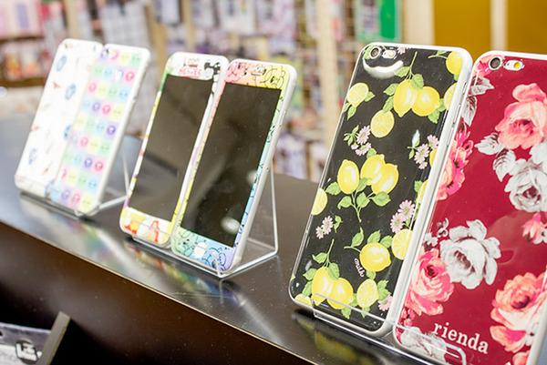 iPhoneケース-5