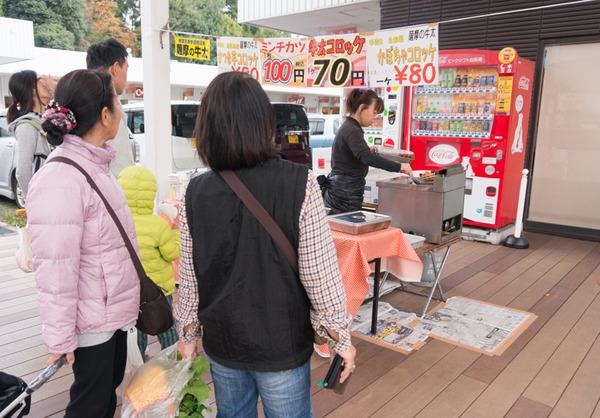 100円商店街-32