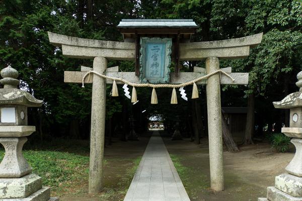 二ノ宮神社-15122503
