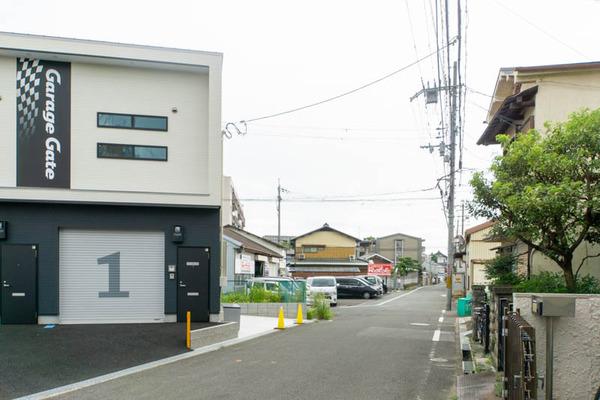 ガレージ-2009031-3