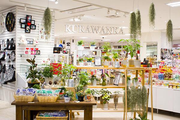 KURAWANKA-1