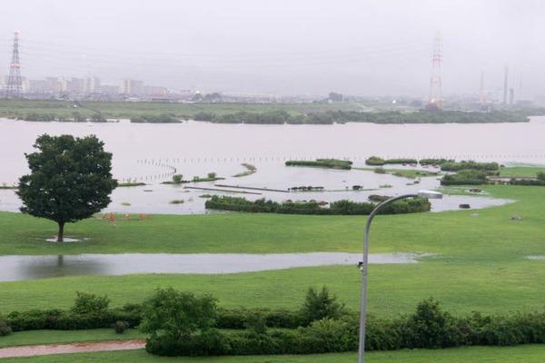 河川公園-1807063