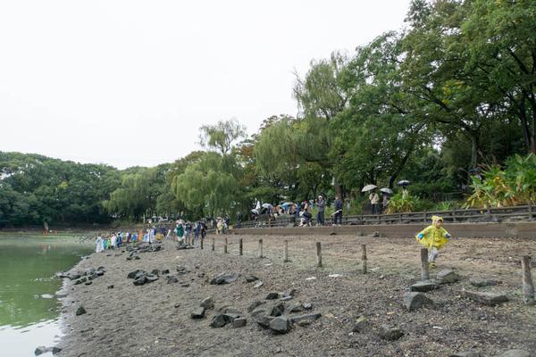 山田池公園-17101515