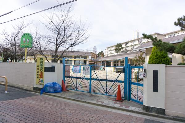 UR寝屋川団地-53