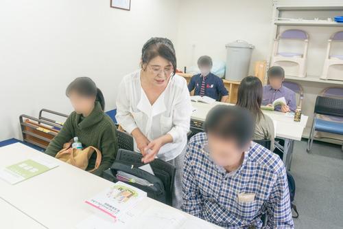 介護職員初任者研修-11