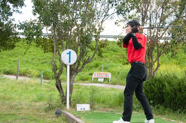 ゴルフ-196