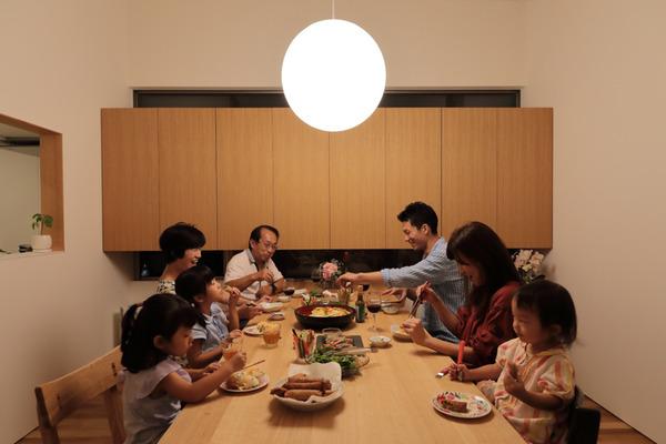 IFA住宅設計室 枚方T-SITE-10