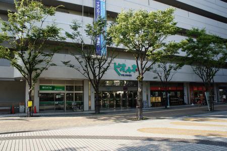 ゆうちょ銀行ATM枚方市駅20120709162229
