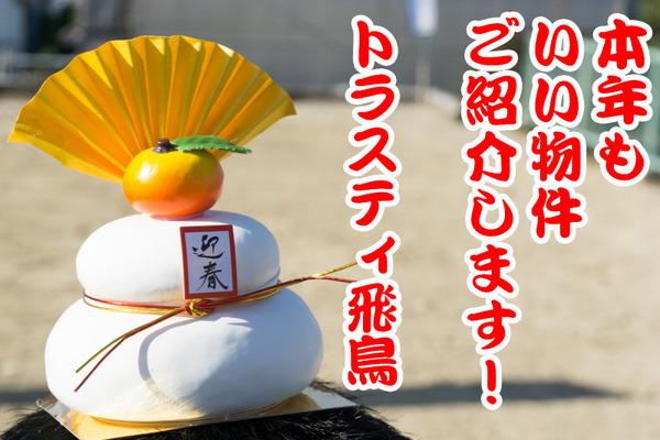 トラスティ飛鳥-男山長沢-くずはエリア-22