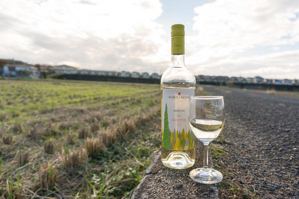 村野ワイン