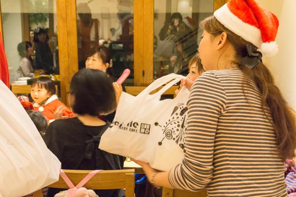 コシニールクリスマスパーティー-125