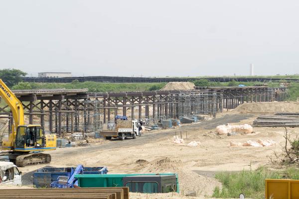 流れ橋-1805177