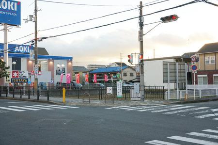 船橋本町コンビニ131111-10