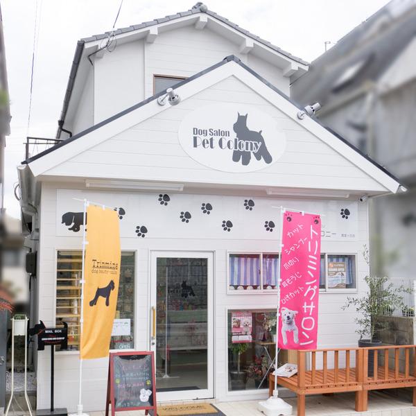 ペットコロニー香里ケ丘店-ドッグサロン-5