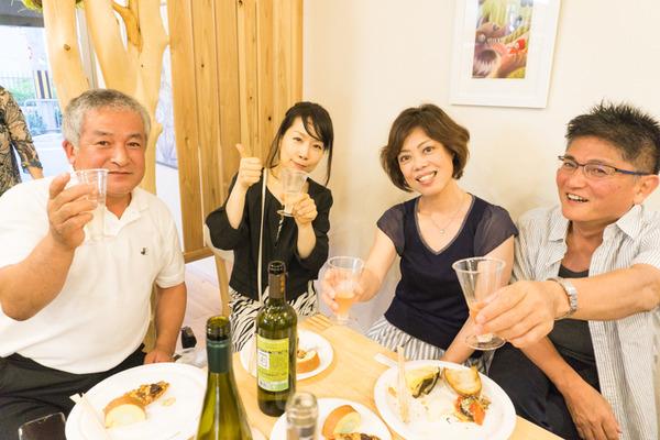 ワインパーティー-67