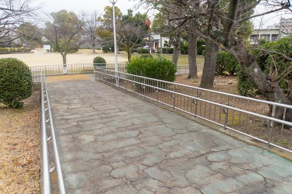香里ケ丘西公園-2002251