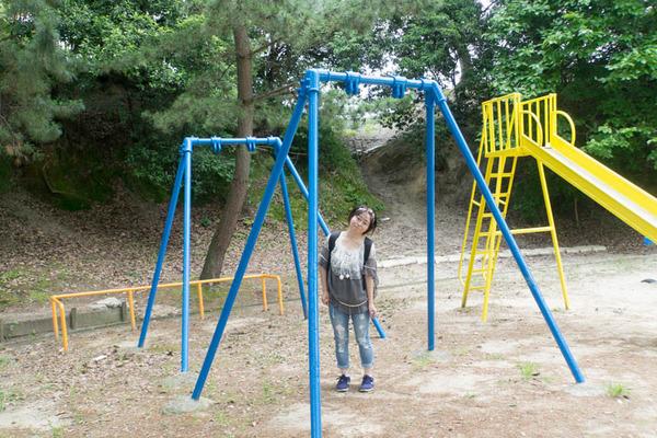 香里ケ丘南公園-1806287
