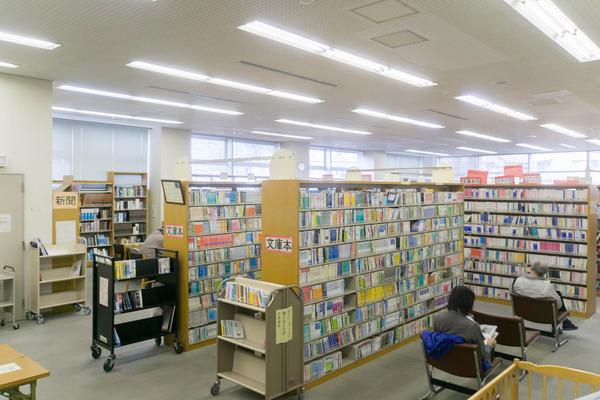 菅原生涯学習市民センター-19021812