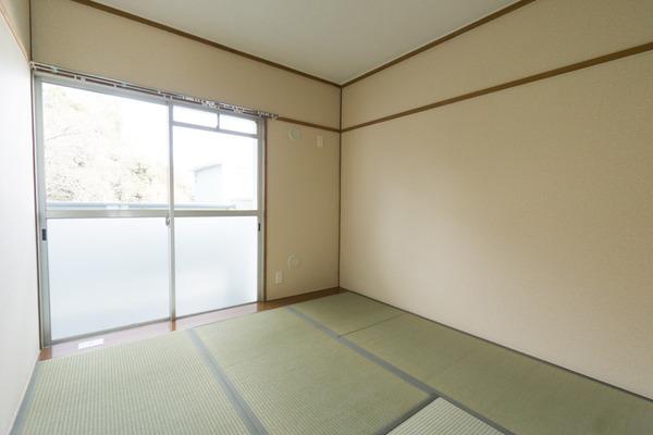 UR釈尊寺団地-1