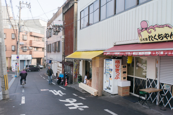 20180123海鮮どんぶり太郎駅前店-2