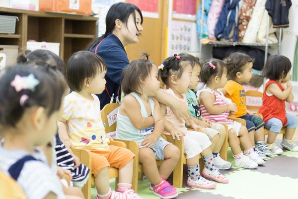 さくらインターナショナル乳幼児部-14
