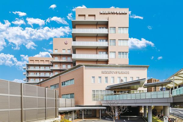 関西医科大学-7