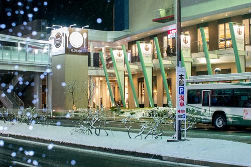 雪の正月-32