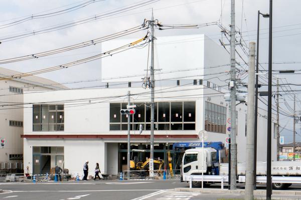 20171109長尾駅前フレスコ-1