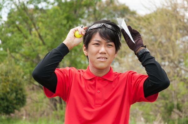 ゴルフ-346